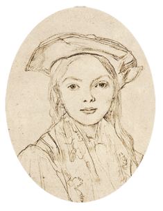 Girl with Beret - Jean Baptiste Camille Corot copy.png